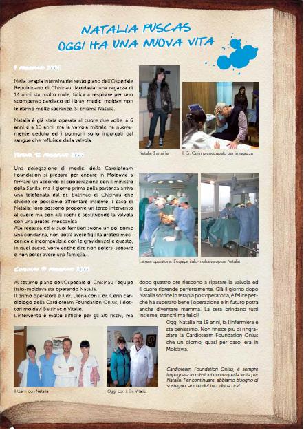Rete del Dono - Cardioteam Foundation
