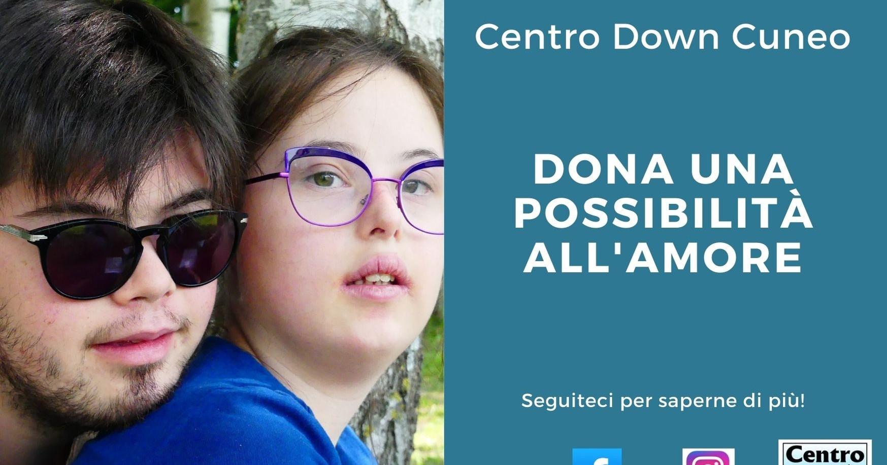@MICI, @MANTI e…: istruzioni per l'uso-Centro Down Cuneo