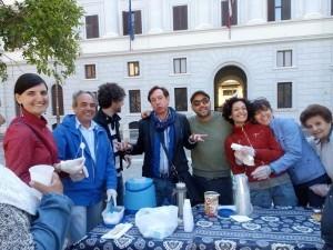 Corri per donare ore di solidarietà-RomAltruista Onlus