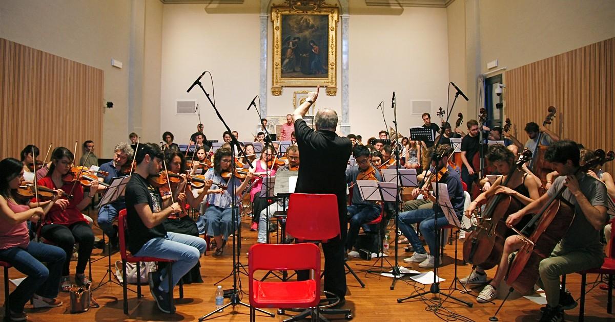 Obiettivo Orchestra-SCUOLA APM