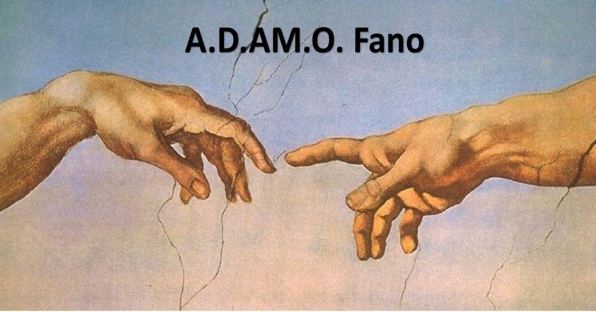 Una rete per A.D.AM.O.-A.D.A.M.O. Odv