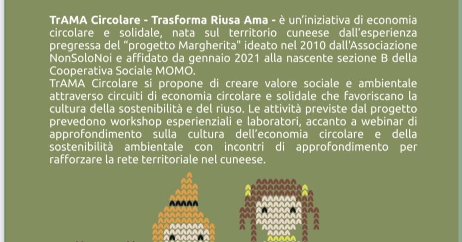 S..cambio di stagione-Momo cooperativa sociale
