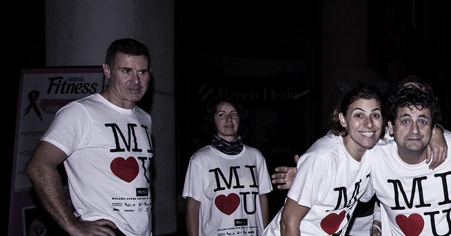 Milano Loves You Run 2015-LILT Milano Monza Brianza