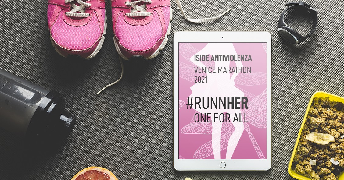 RUNNHER one for all-ISIDE ONLUS