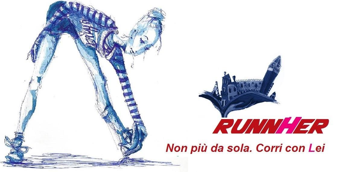 runnHer Non più da sola Corri con Lei-ISIDE ONLUS