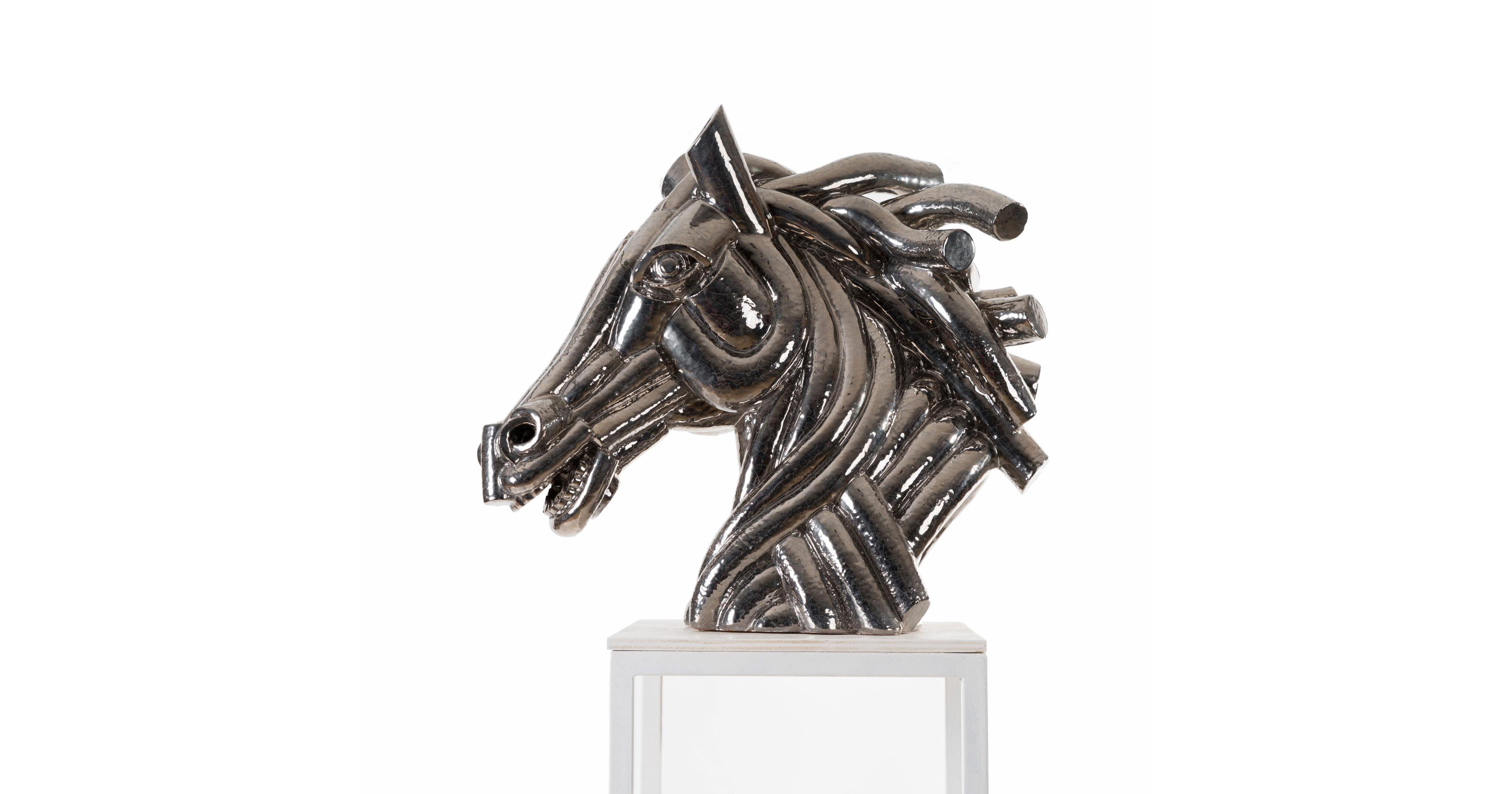Sostieni la bottega artigiana di Victor-Fondazione Cologni