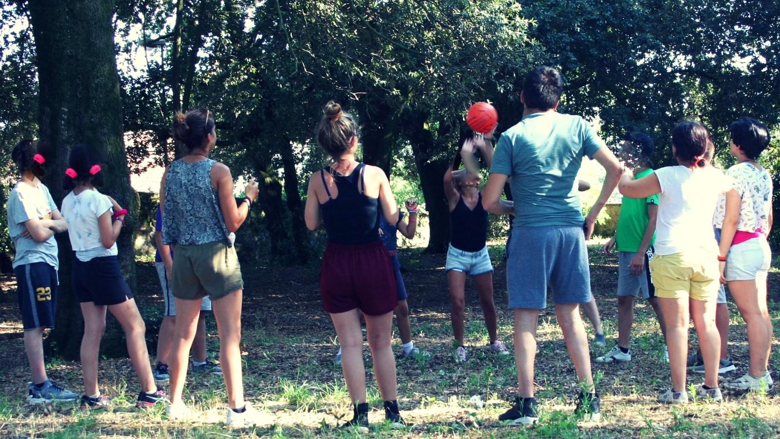 NF Summer Camp per i piccoli pazienti -Linfa+Ananas contro la neurofibromatosi