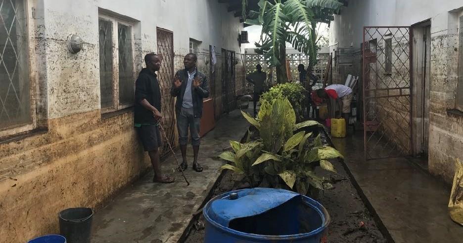 Aiutaci a ripartire dopo il ciclone Idai-HUMANA People to People Italia