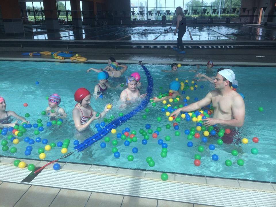 Vacanza Terapeutica Bambini Bielorussi-