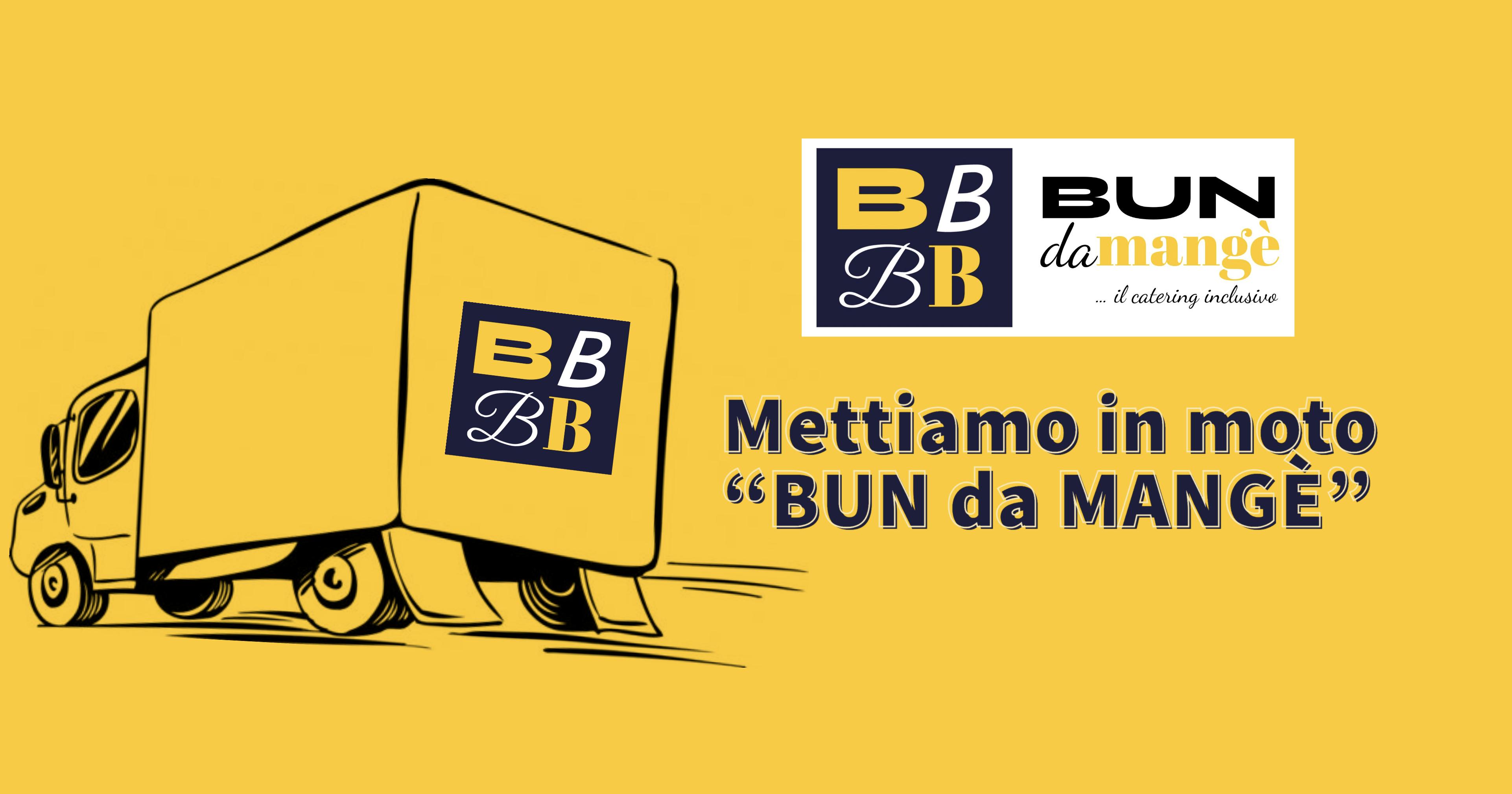 Mettiamo in moto BunDaMangé-Fondazione Cucine Colte