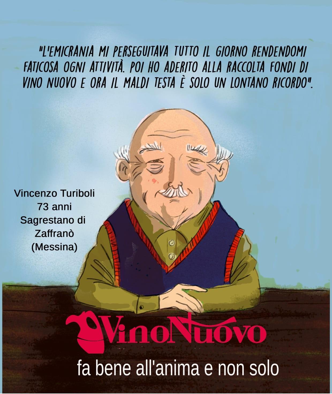 Un nuovo sito per Vino Nuovo-Vino Nuovo