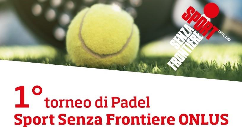 Rete del Dono - Sport Senza Frontiere Onlus