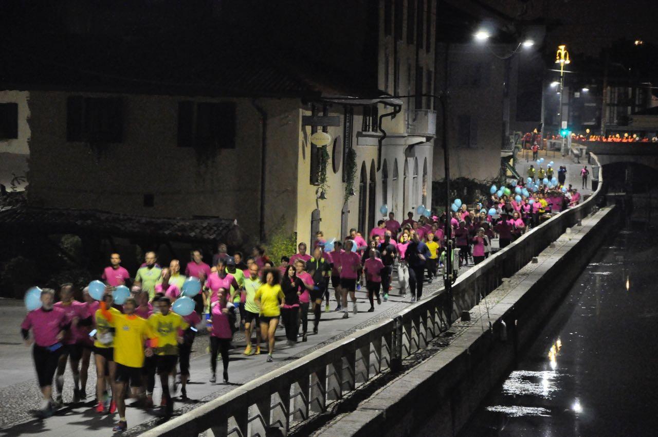 Milano Loves You Run 2016 -LILT Milano