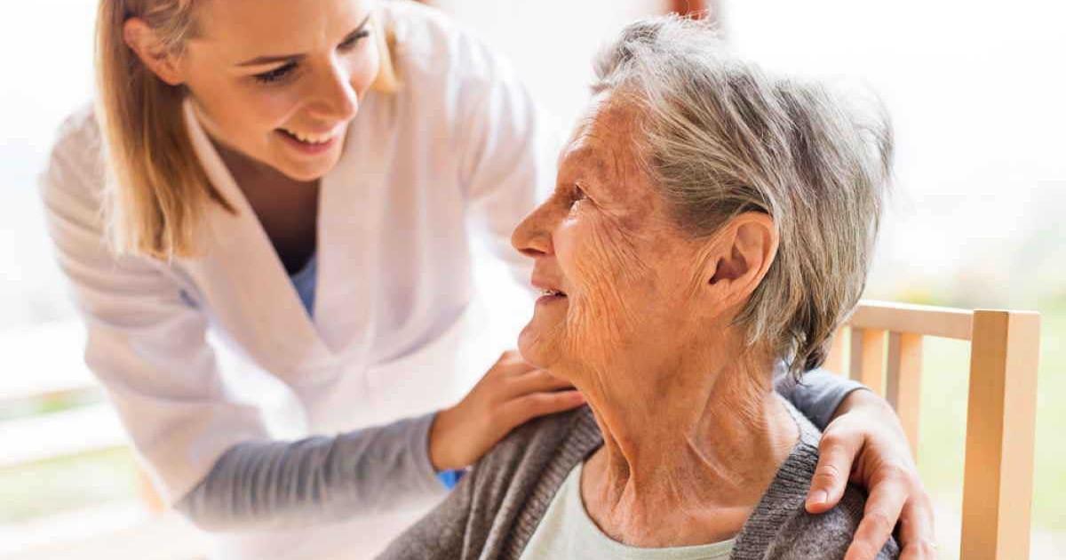 Portiamo la Medicina Narrativa nelle RSA-RacconTiamo con Francesca