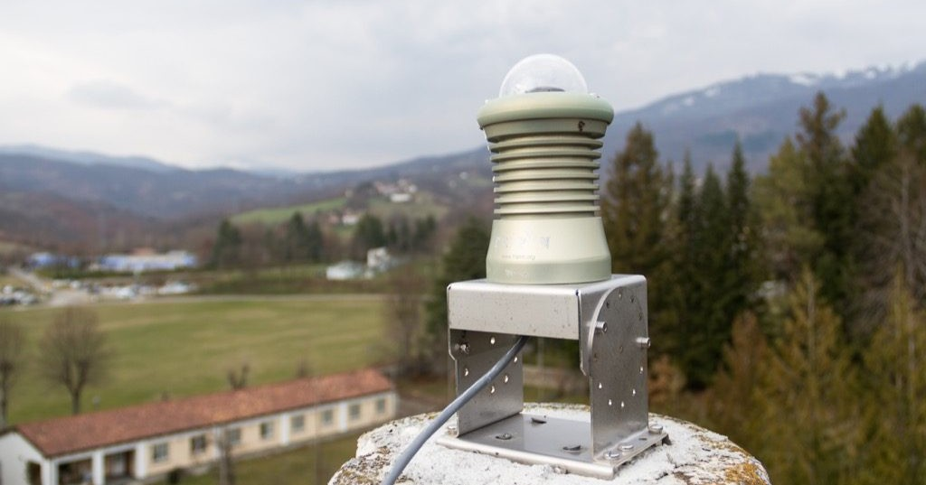 Potenziamo le Sentinelle dello Spazio!-Meteoriti Italia APS