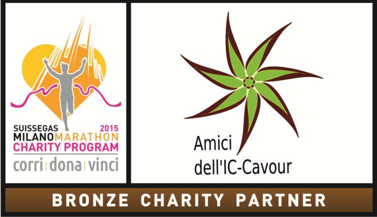 Rete del Dono - Amici dell'IC-Cavour Pavia