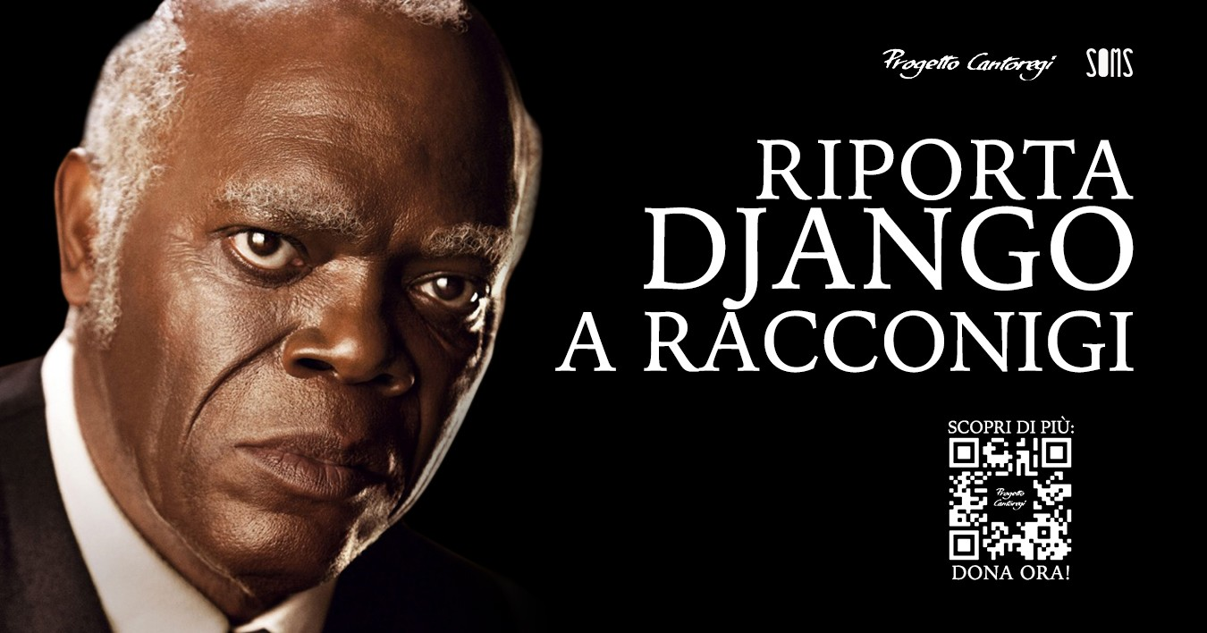 RIPORTA IL CINEMA A RACCONIGI!-Progetto Cantoregi