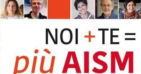Sostegno e Supporto Diretto della PcSM -AISM PESARO-URBINO