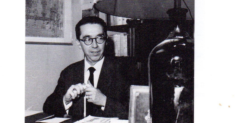 Riccardo Malipiero - L'antidogmatico.-NoMus