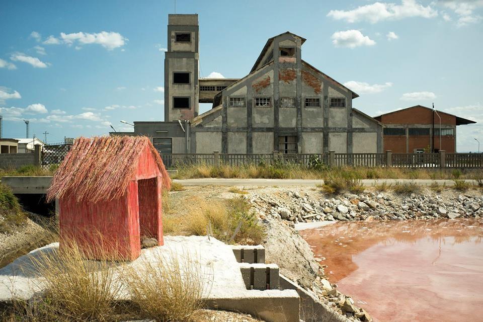 Apulia Land Art Festival - Il Catalogo-UnconventionArt
