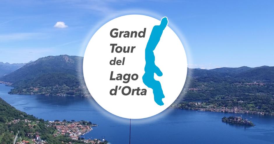 Grand Tour del Lago D'Orta-SPORTWAY ETS