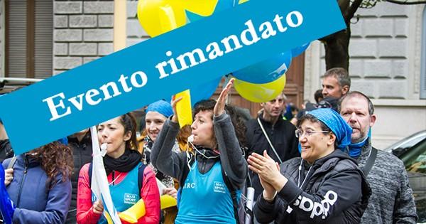#oggicorroperAIRC - Milano Marathon-Fondazione AIRC
