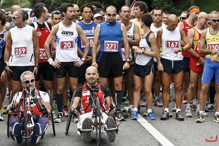 Rete del Dono - Maratona Alzheimer