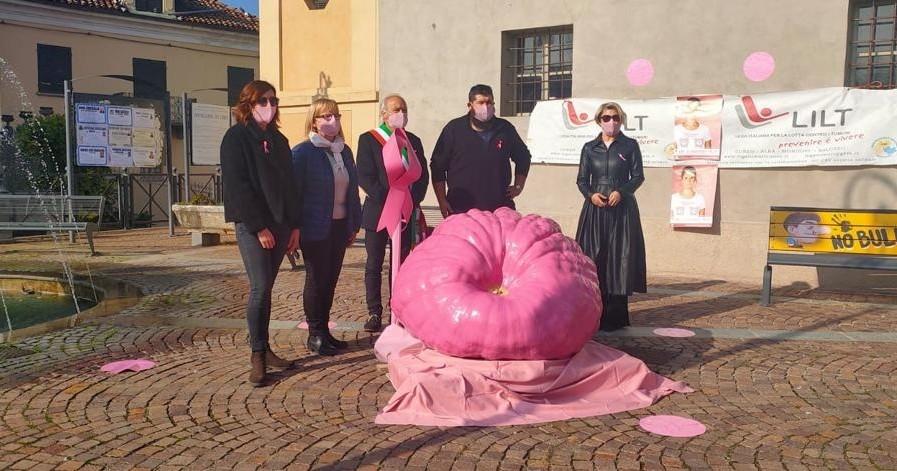 ECOGRAFO PREVENZIONE TUMORI FEMMINILI-LILT Cuneo