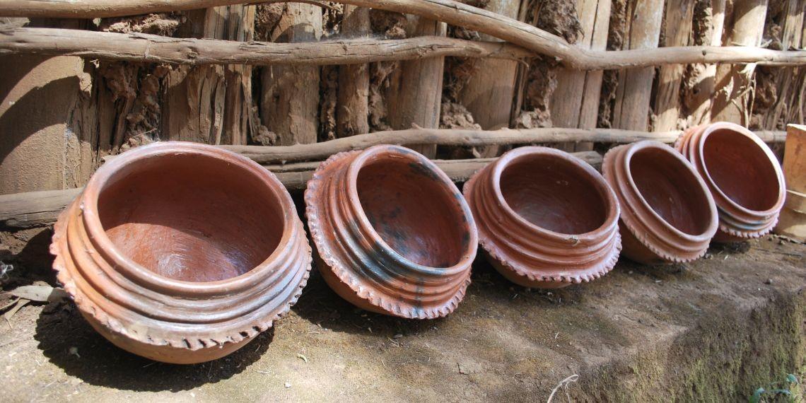 prodotti in terracotta