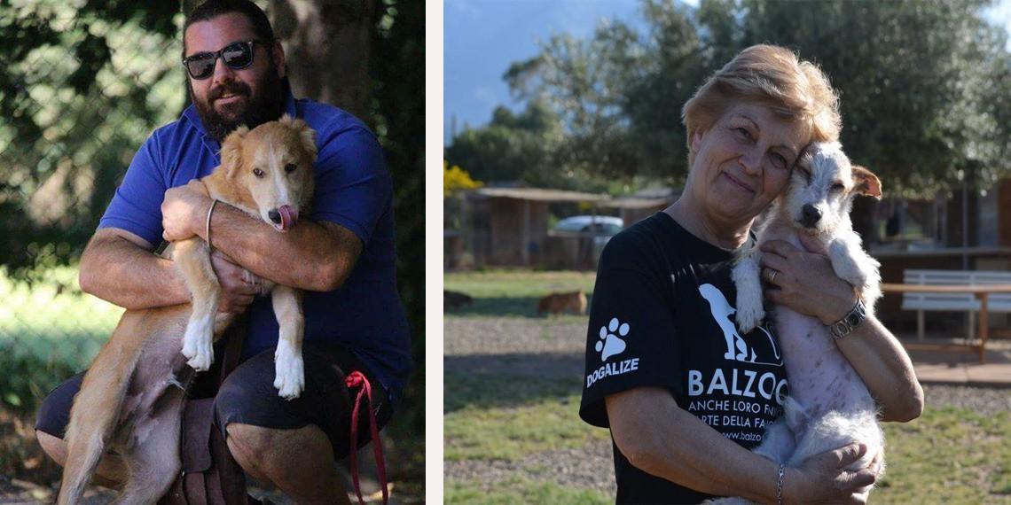 #RUNFORBALZOO - Protezione Animali-Balzoo Onlus