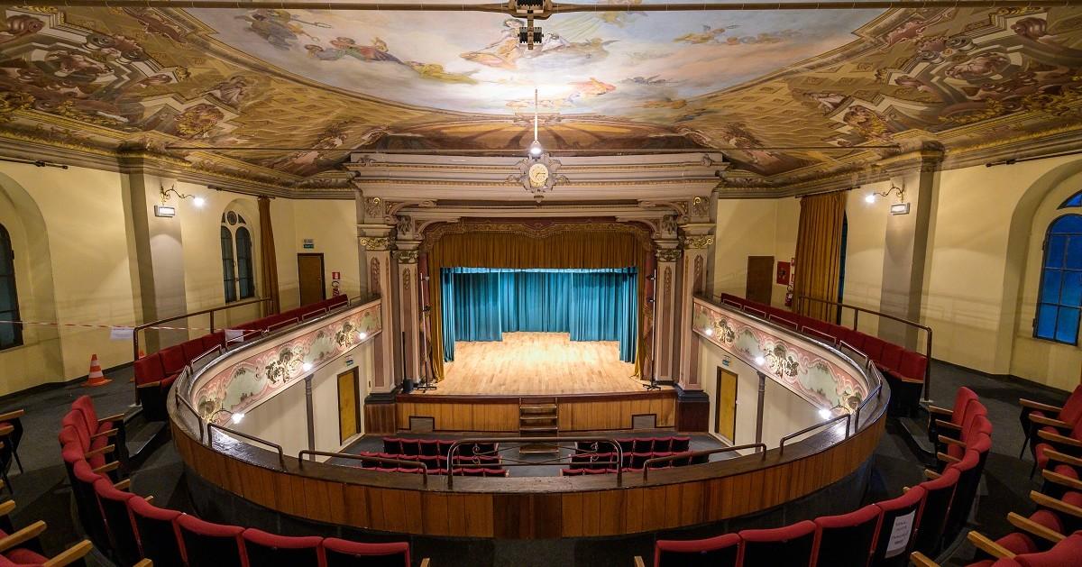 RestauriAMO il Teatro Greppi-Orchestra Ars Armonica