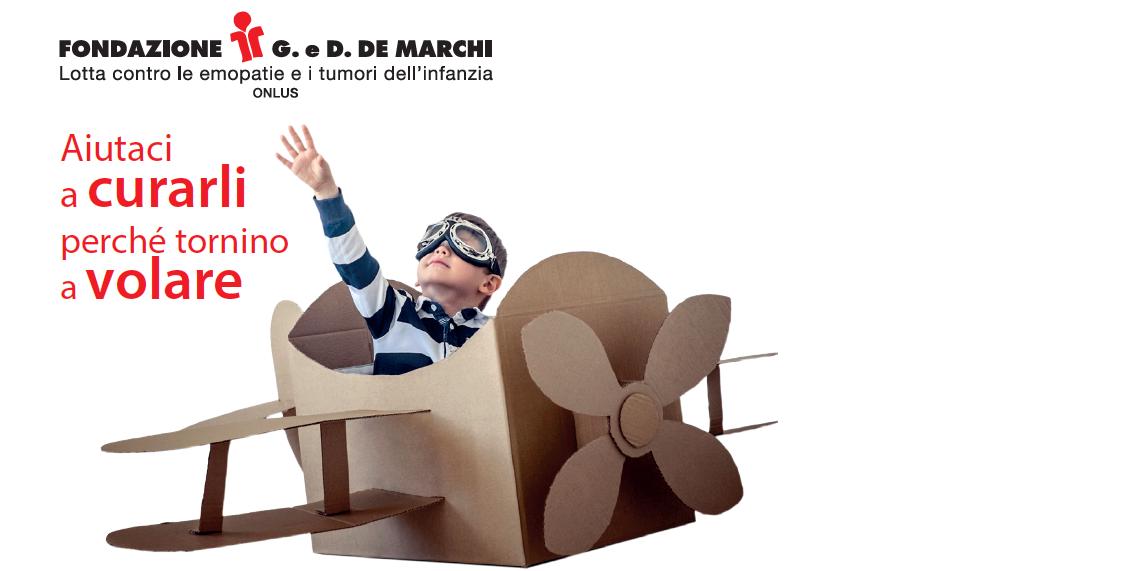 Borsa di studio per combattere la SIDS-Fondazione G.e D. De Marchi ONLUS