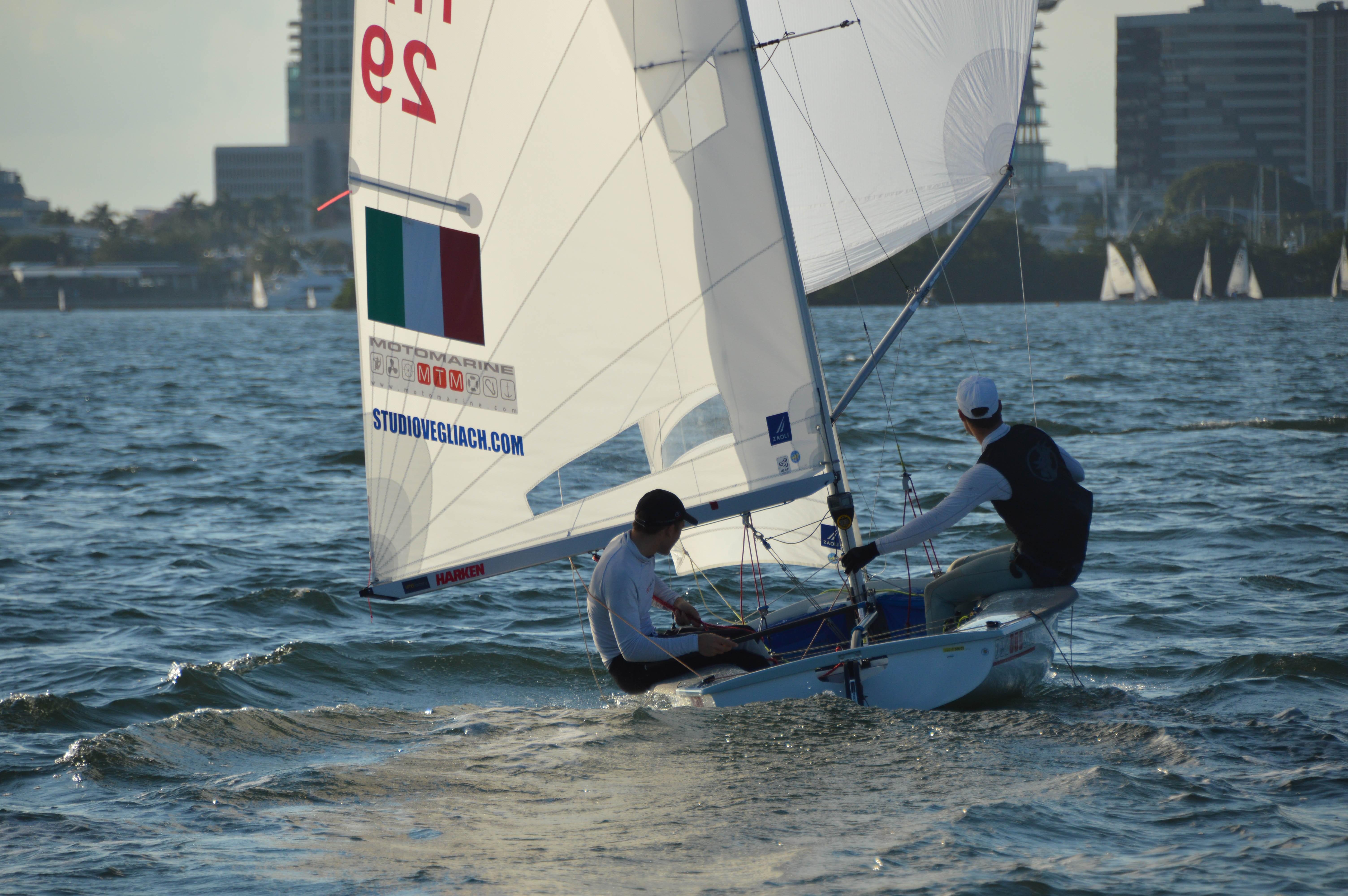 Campagna Olimpica Rio 2016 - Jaš e Simon-Jaš e Simon - ITA 29