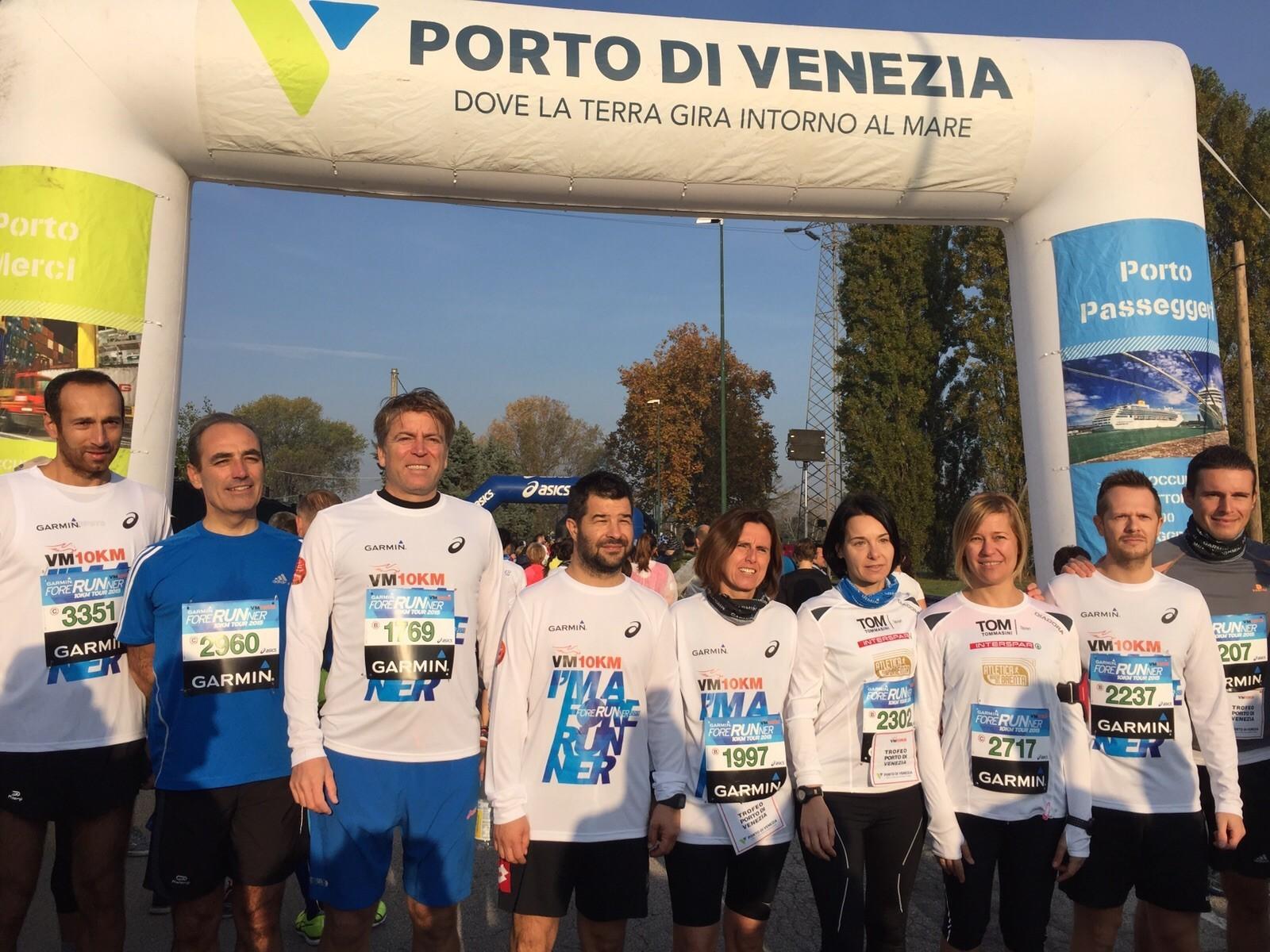 Corri per dare… un aiuto alimentare-San Vincenzo Gruppo Az.le
