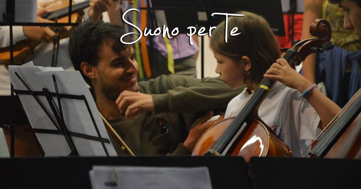 Suono per Te-ESTEMPORANEA – Arte, Musica, Teatro
