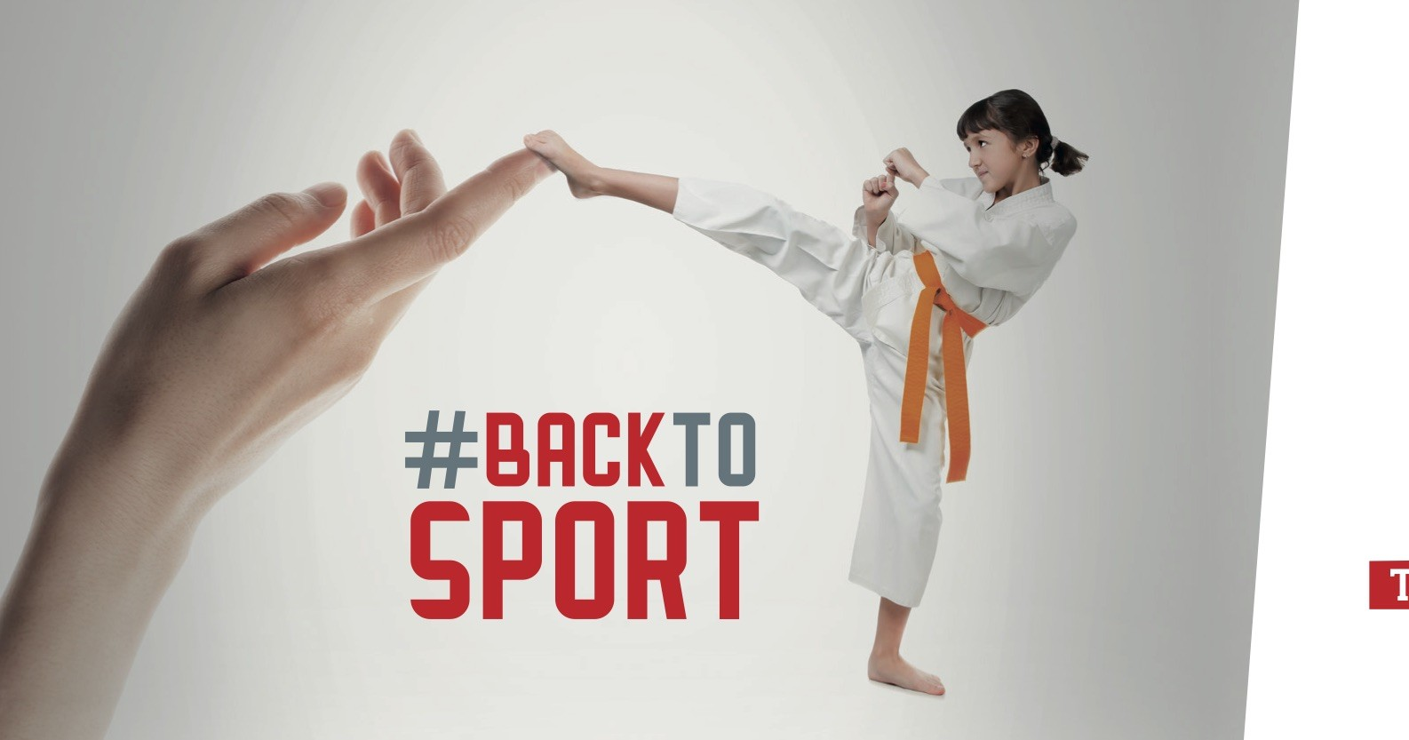 Back To Sport 2020-Sport Senza Frontiere