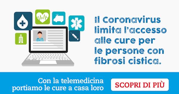 Telemedicinain Fibrosi Cistica-LIFC