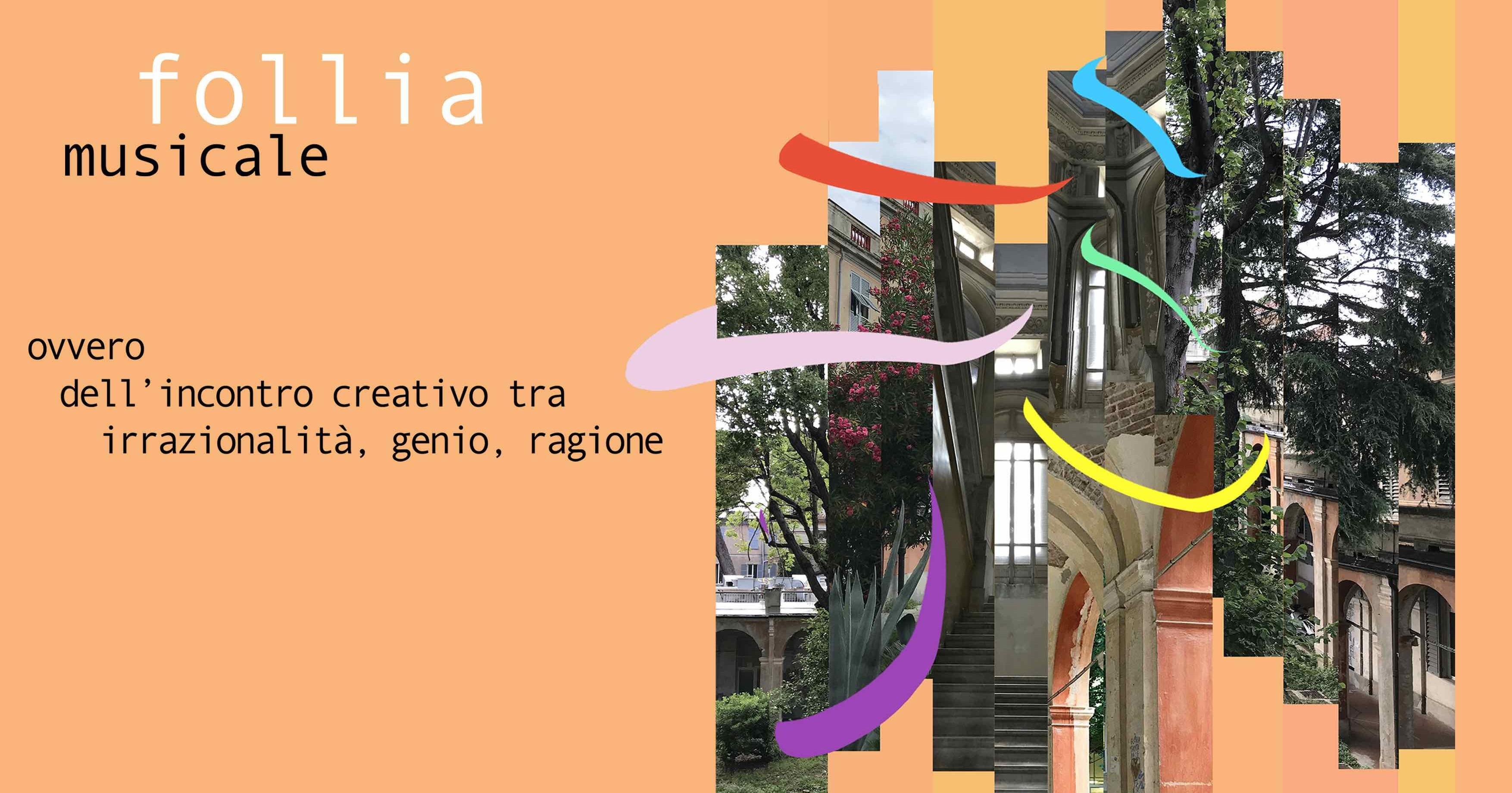 Follia musicale-GOG Giovine Orchestra Genovese
