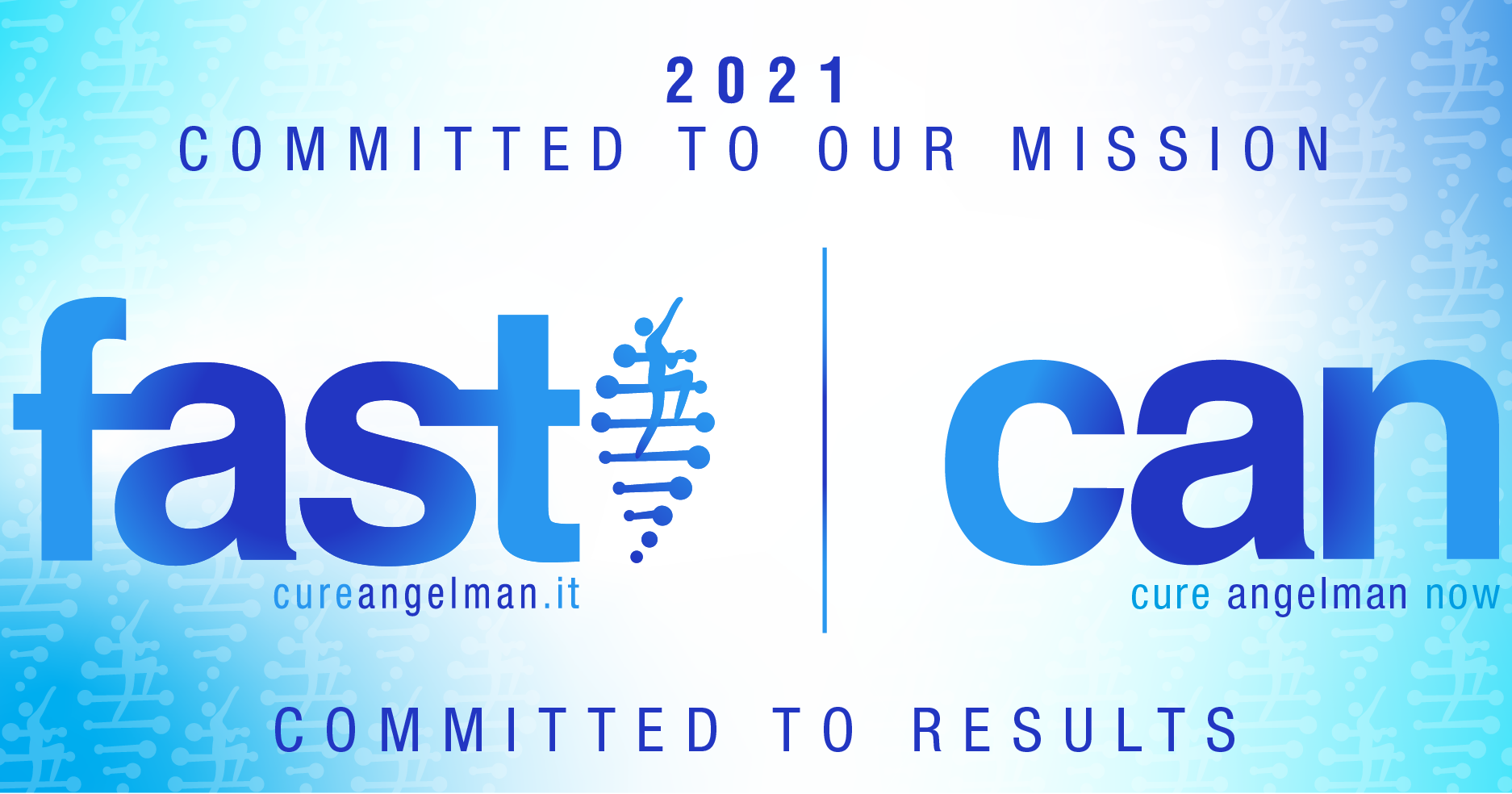 2021 Cure Angelman Now (CAN) Campaign-Associazione FAST Italia