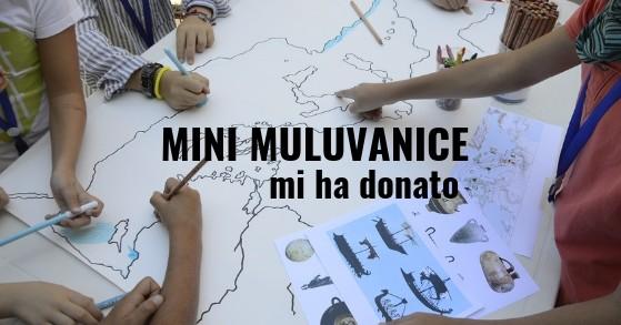 MINI MULUVANICE - mi ha donato-Museo Nazionale Etrusco di Villa Giulia