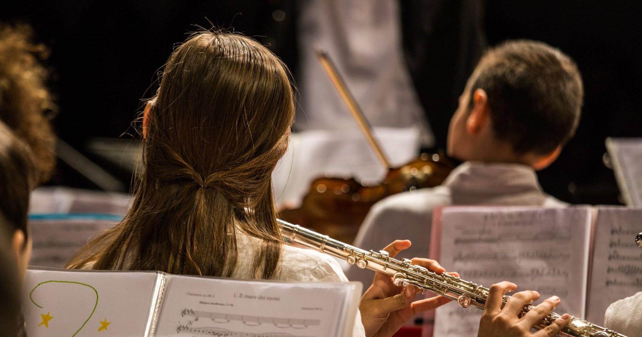 La musica non si ferma-Fondazione Andreoli