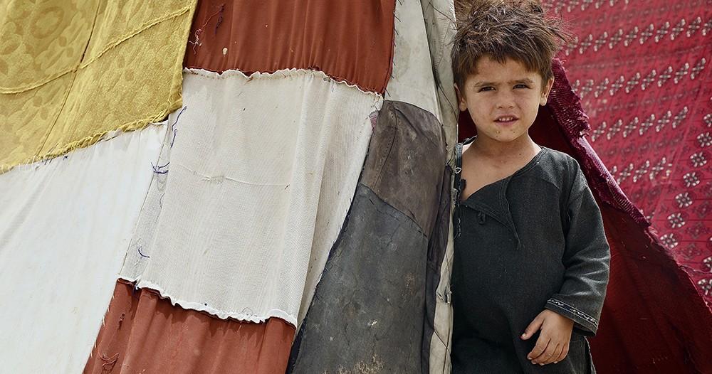 Emergenza Afghanistan a favore di UNHCR-Fondazione Mediolanum