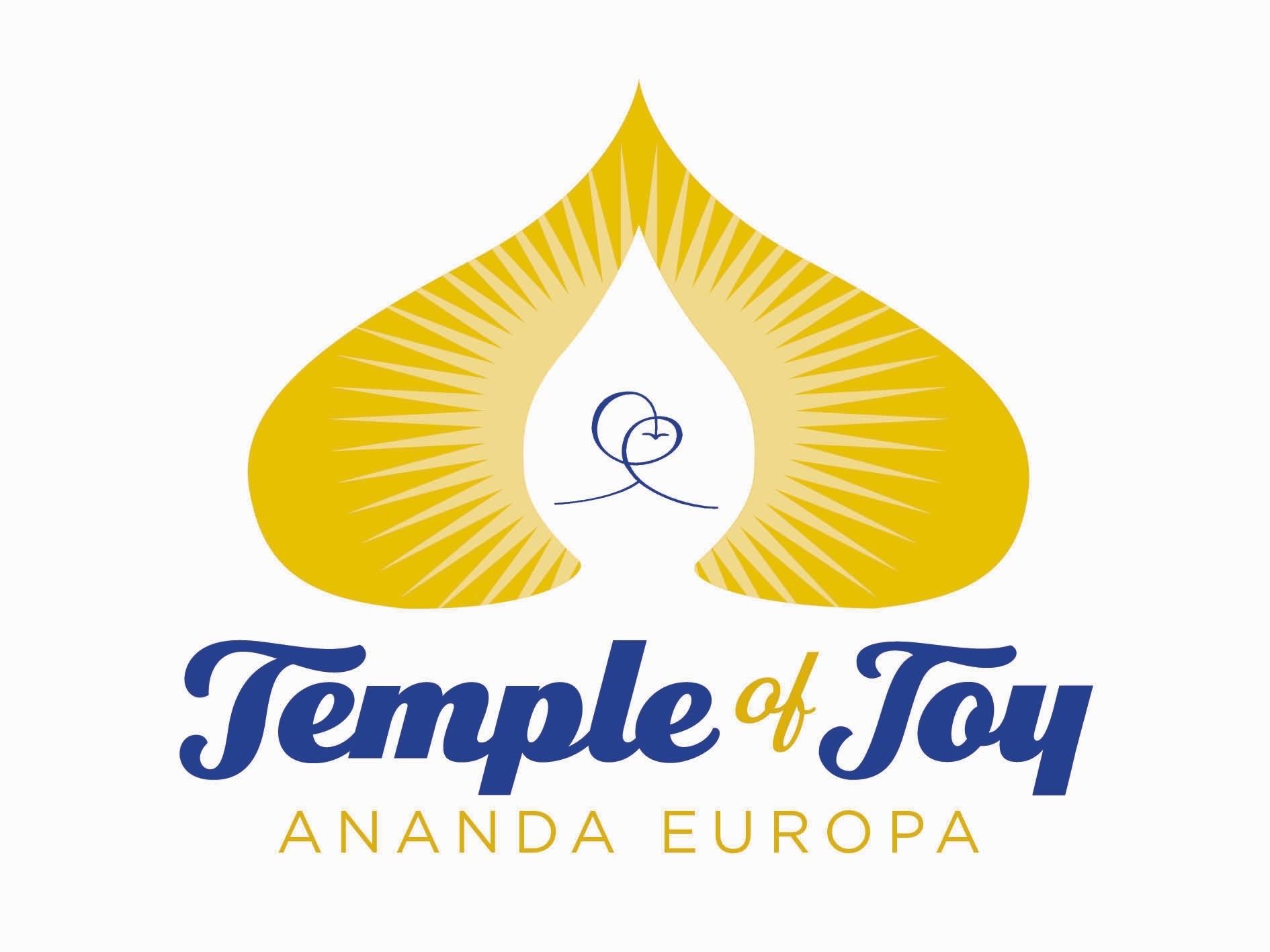 Tempio della Gioia ad Ananda Europa - Ananda Europa - Tempio della Gioia