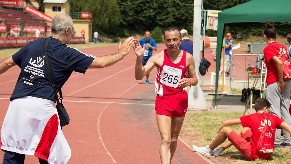 Corriamo per le persone speciali!-Anffas Onlus La Spezia