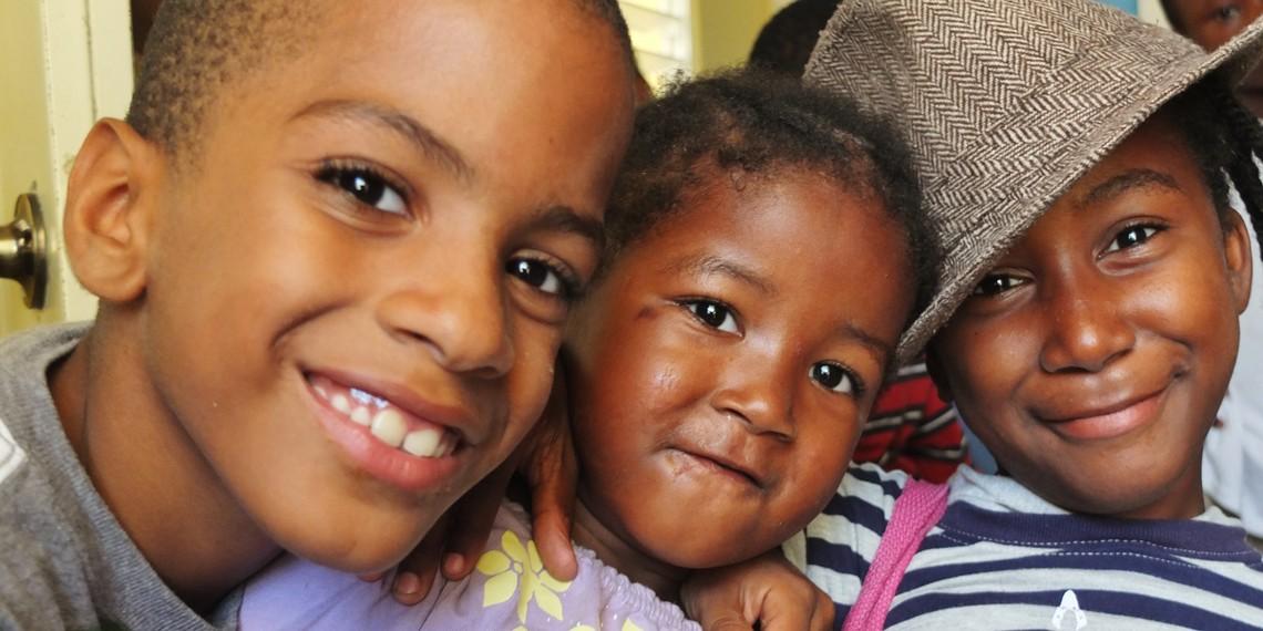Un aiuto che arriva lontano-Mission Bambini
