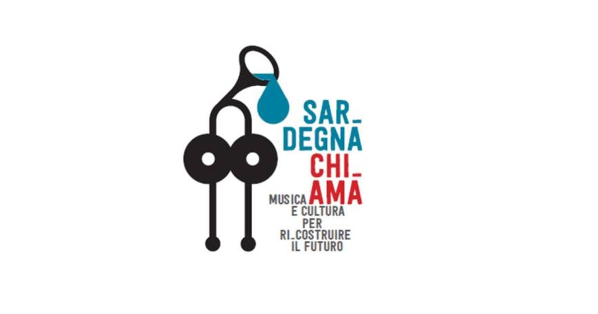 Sardegna chi_ama: ricostruiamo il futuro-DROMOS per Sardegna chi_ama