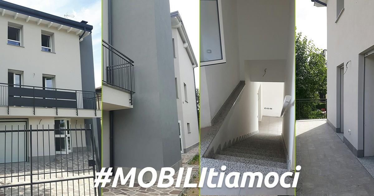 Rete del Dono - #MOBILItiamoci per CASA DELLA SPERANZA