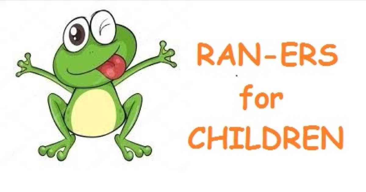 Ran-ers for Children-Alessandro Sala