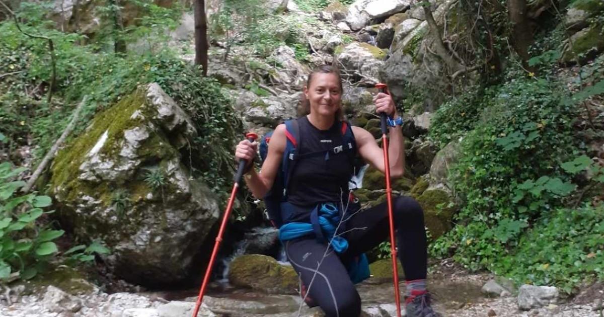 Samantha scala il tetto d'europa-Samantha Ciurluini