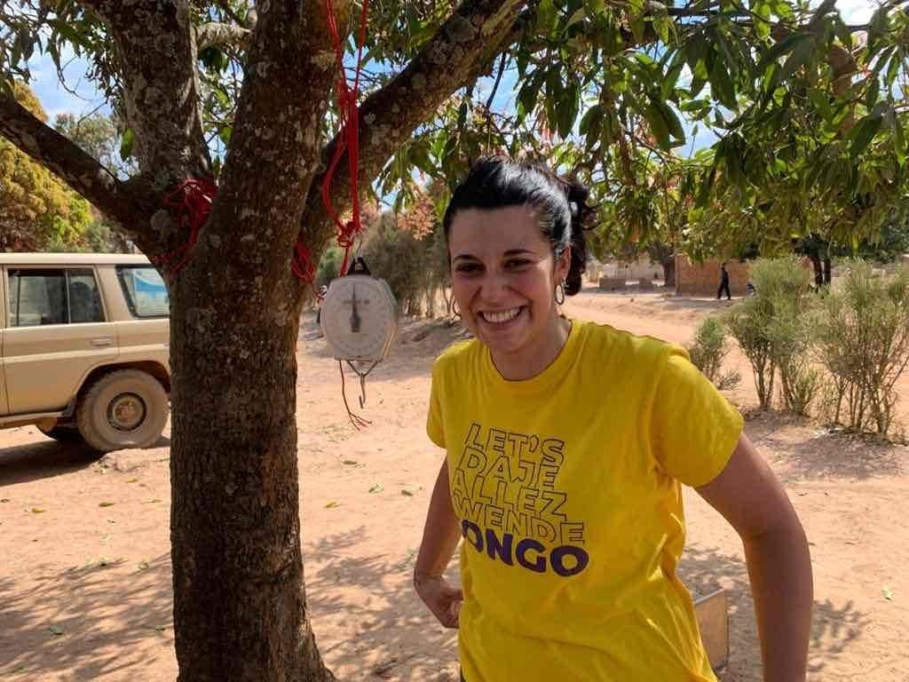 Rete del Dono - Let's Congo: insieme per la nutrizione